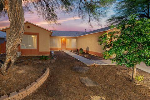 Photo of 10151 E Hummingbird Meadow Way, Tucson, AZ 85747