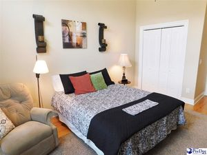 1659 Rugby Ln, Florence, SC 29501   Bedroom
