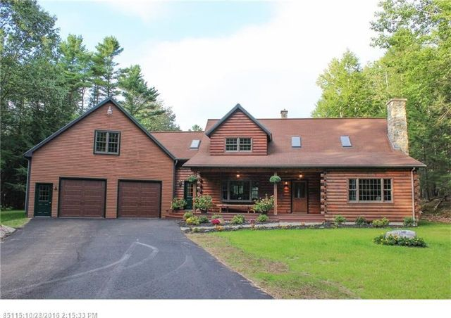 91 toads landing rd brunswick me 04011 home for sale real estate