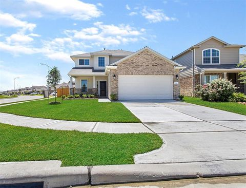Photo of 2503 Dry Wind Ct, Humble, TX 77396