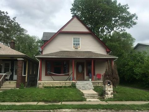 Photo of 517 N Temple Ave, Indianapolis, IN 46201