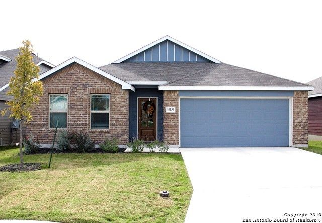 10530 Francisco Way Converse, TX 78109