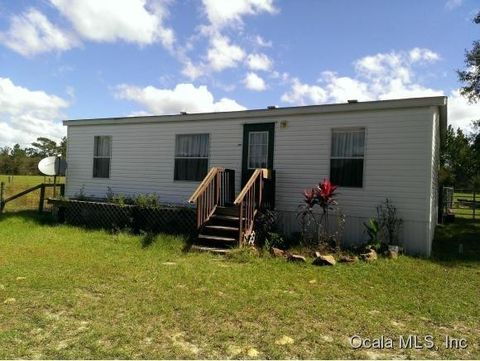 12991 Se 75th St, Morriston, FL 32668