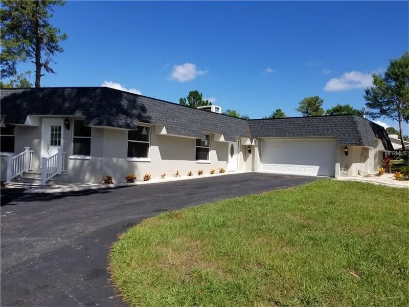 Homes For Sale In Tanglewood New Port Richey Florida