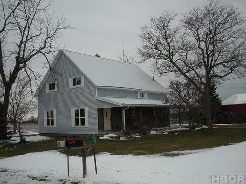 10815 Sandusky Rd, Harrod, OH 45850