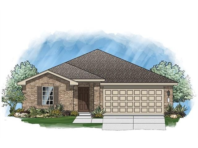 New Construction Homes In Hutto Texas
