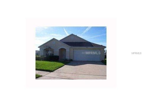 6558 Cherry Grove Cir, Orlando, FL 32809