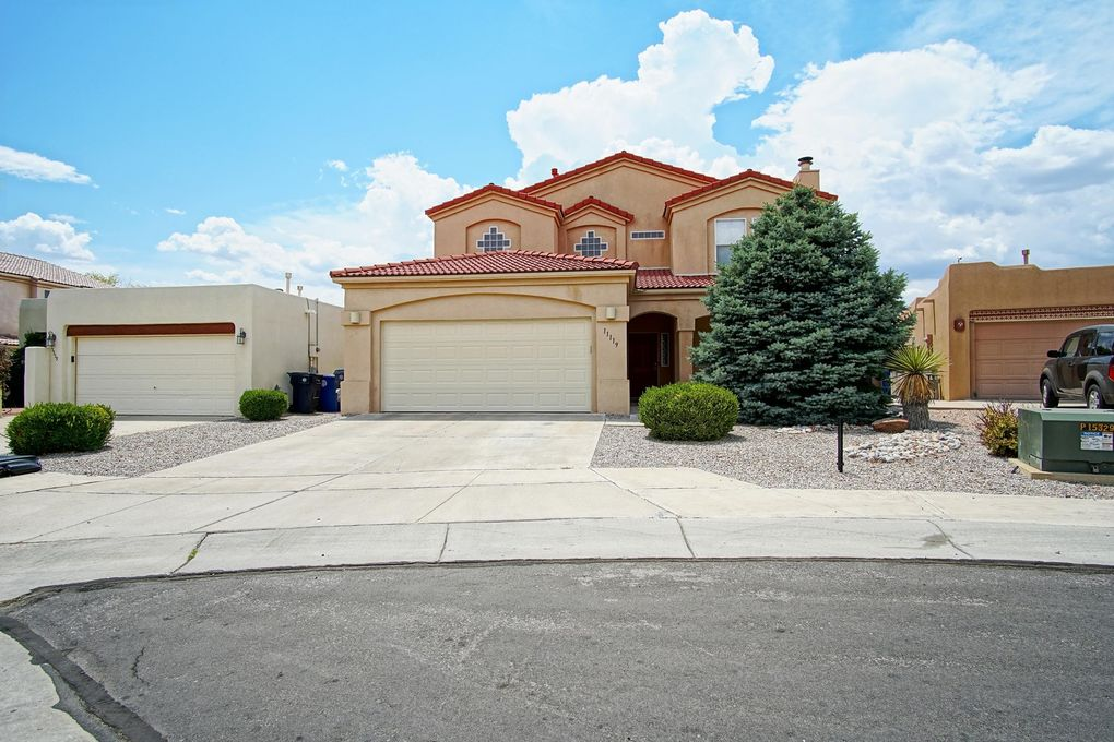 11119 Alta Dr Nw Drive Dr Nw, Albuquerque, NM 87114