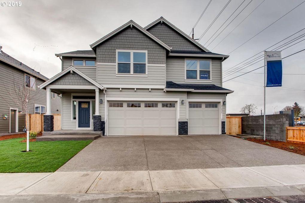 21826 Sw Mc Kinley Ln Lot 7, Beaverton, OR 97003