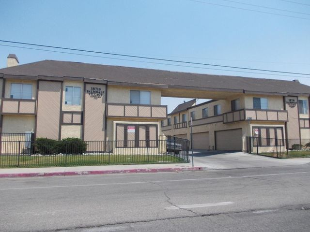 Property Tax In Palmdale Ca