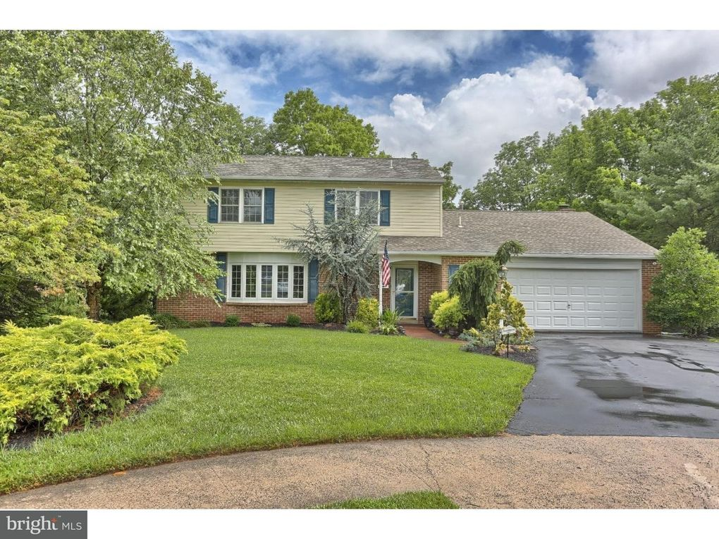 Genial 4 Willowwood Ct, Douglassville, PA 19518
