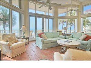 1850 Sunset Dr, Saint George Island, FL 32328