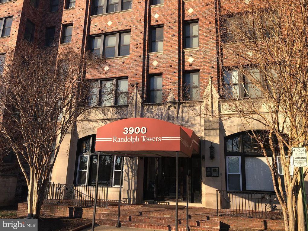 3900 14th St Nw Apt 403, Washington, DC 20011