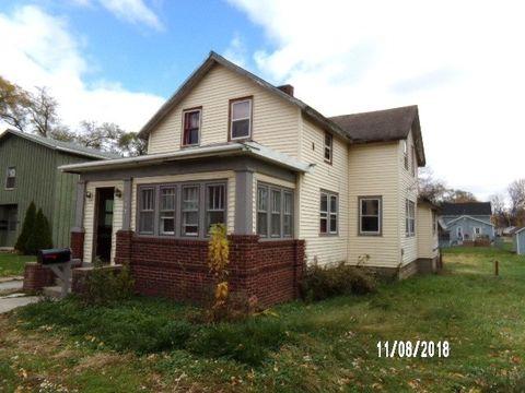 117 N Lee St, Garrett, IN 46738