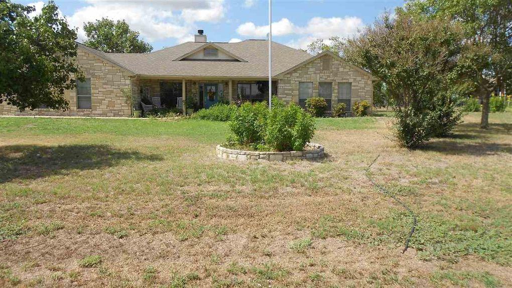 409 County Road 144 Marble Falls Tx 78654 Realtor Com