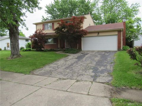 Photo of 5813 Horrell Rd, Trotwood, OH 45426