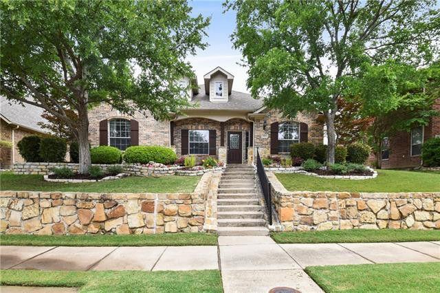 970 Potter Ave, Rockwall, TX 75087
