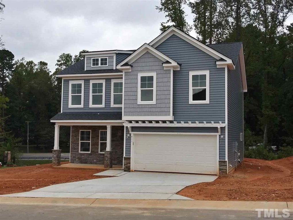 411 Holden Forest Sydney C H S 147 Dr Unit The, Youngsville, NC 27596