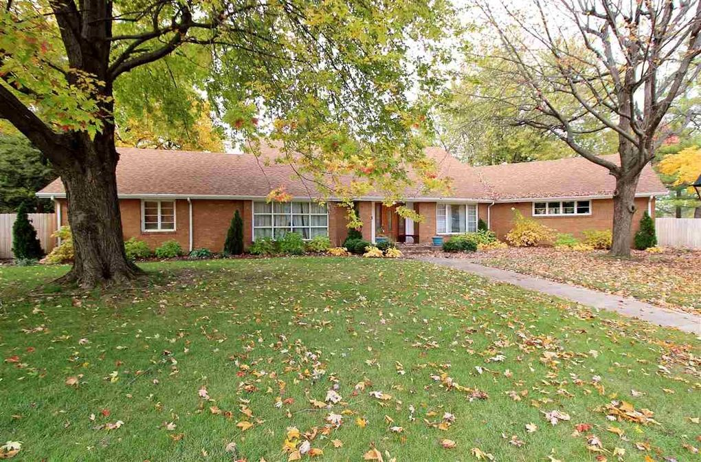 710 W Jeffras Ave, Marion, IN 46952