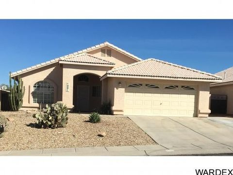 1981 E Easy St, Fort Mohave, AZ 86426