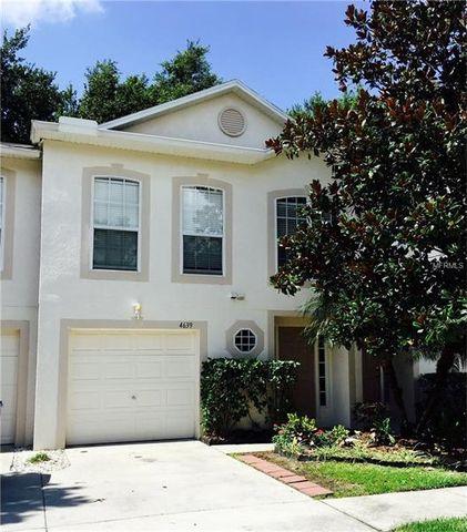 4639 Ashburn Square Dr, Tampa, FL 33610
