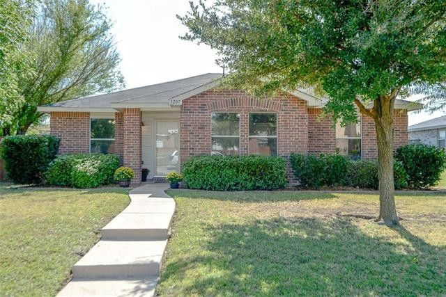 1207 Lonesome Dove Trl, Wylie, TX 75098