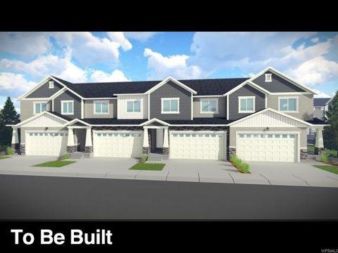 4336 w burwell ln unit 94 herriman ut 84096 condotownhome - Townehome Holmes Homes Utah Floor Plans