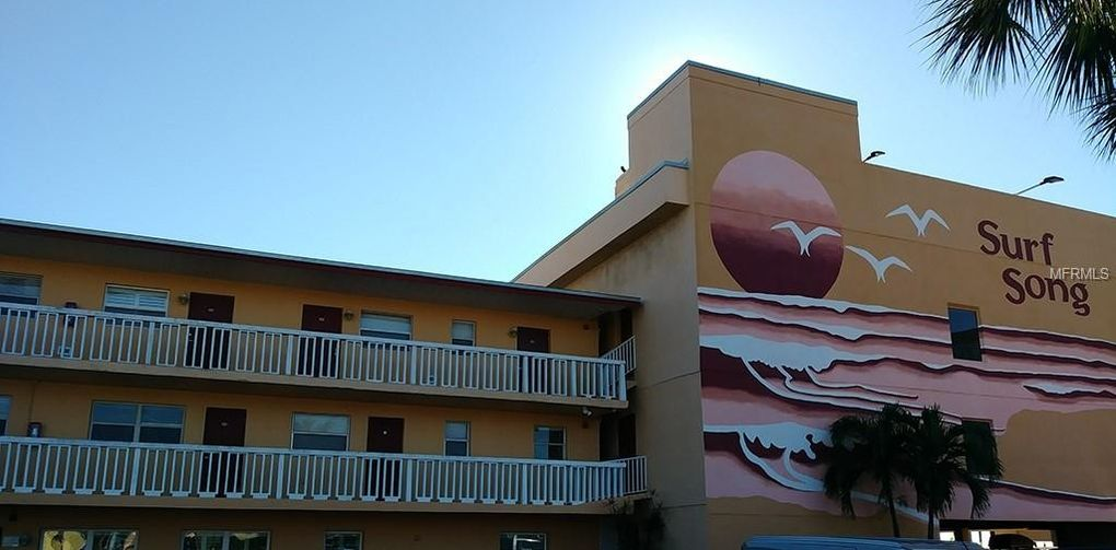 12960 Gulf Blvd Unit 233, Madeira Beach, FL 33708