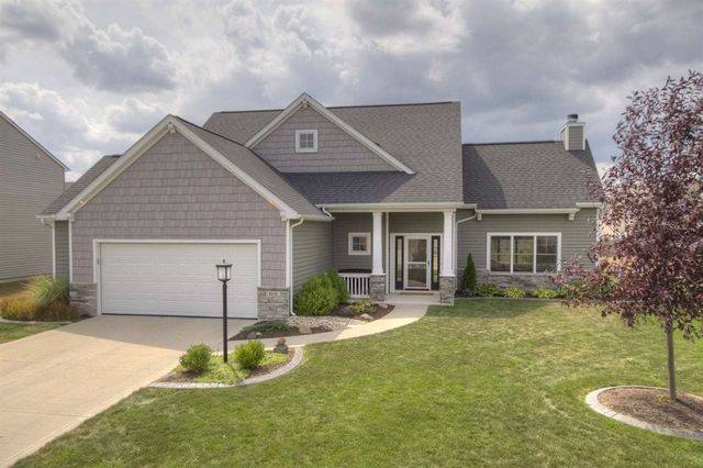 8219 Abernathy Ct Fort Wayne In 46835 Home For Sale