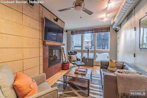 Photo of 122 Madison St Apt 1, Hoboken, NJ 07030