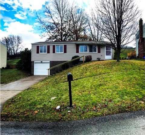 irwin pa price reduced homes for sale