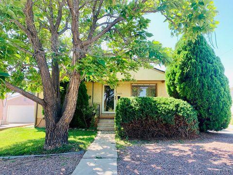 2420 Jones Ave, Pueblo, CO 81004