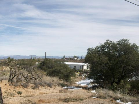 Photo of 1740 N Sunset Point Dr, Oracle, AZ 85623