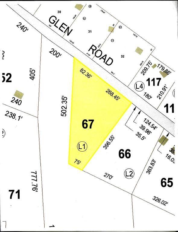 Mill Glen Rd Lot 67, Winchendon, MA 01475