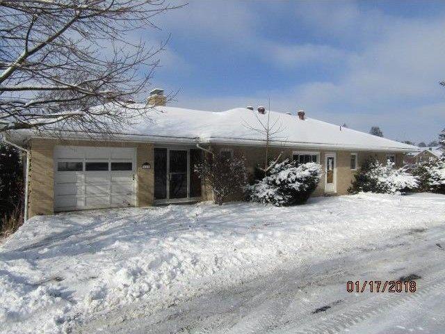 427 Clark St, Somerset, PA 15501