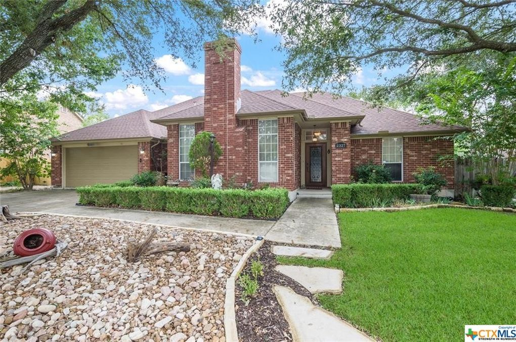 2327 Country Grace New Braunfels, TX 78130