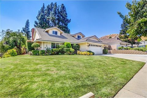 19091 Kilfinan St, Northridge, CA 91326