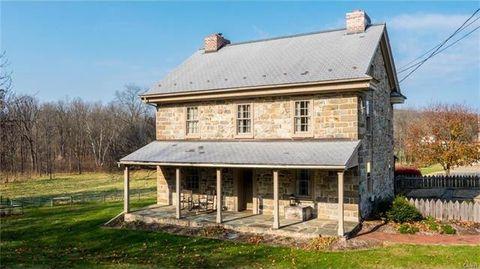 275 Farmhill Rd, Allen Township, PA 18067