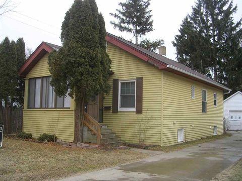 1315 Irving Ave, Saginaw, MI 48602
