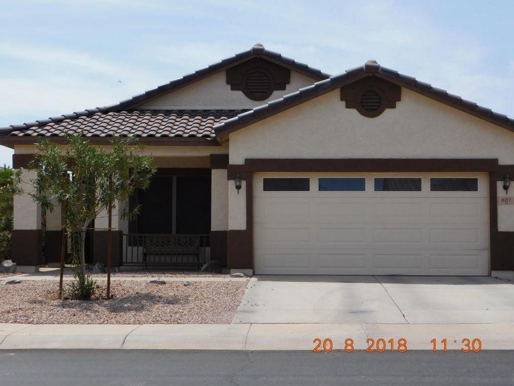 601 W Jardin Dr Casa Grande, AZ 85122