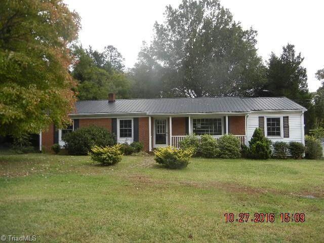 43 Carroll Ave Denton, NC 27239