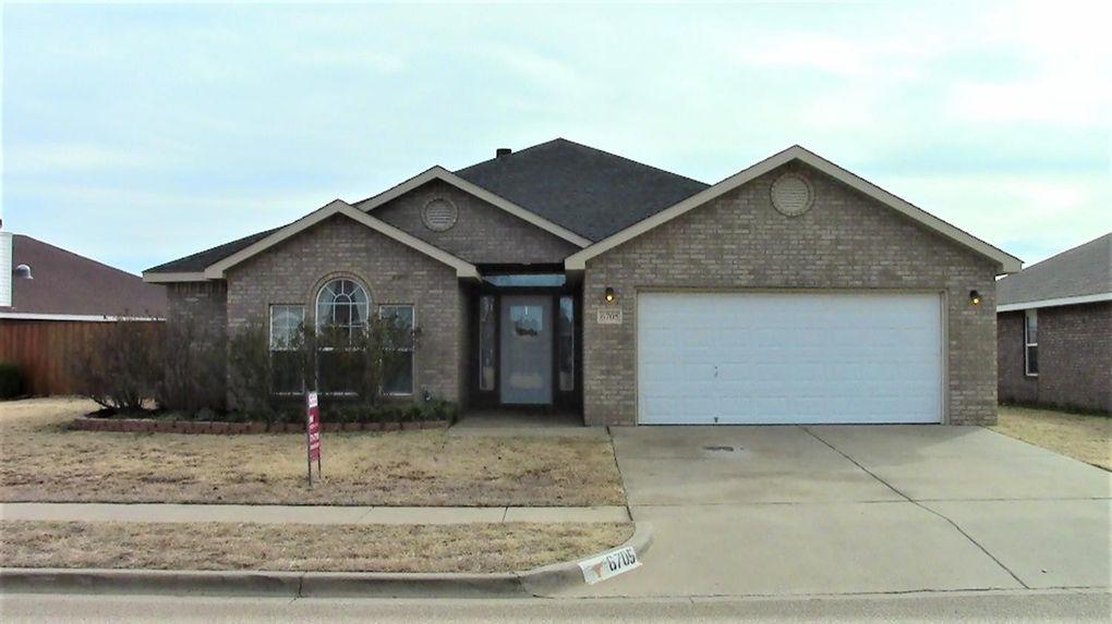 6705 91st Pl, Lubbock, TX 79424