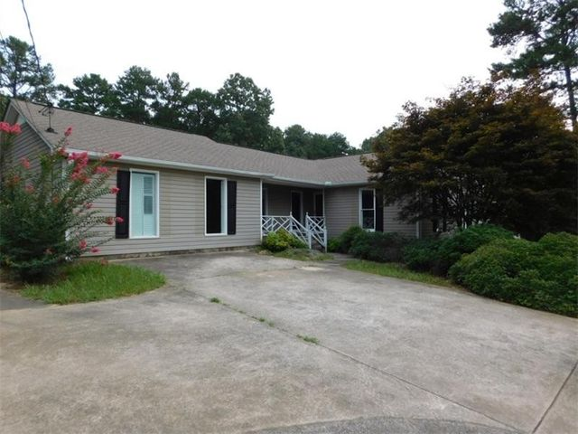 512 Calloway Ter Rockmart Ga 30153 Recently Sold Home