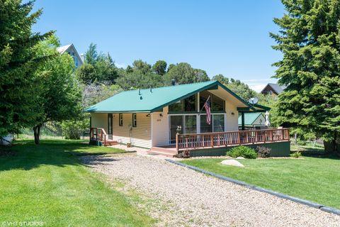 Photo of 604 Lodge Pole Ln, Pine Valley, UT 84781
