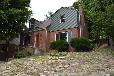 Photo of 847 Lower Chester Rd, Charleston, WV 25302