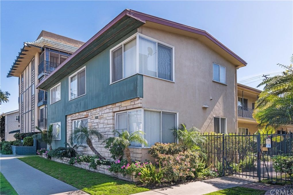 1044 E 2nd St Unit 1 Long Beach, CA 90802