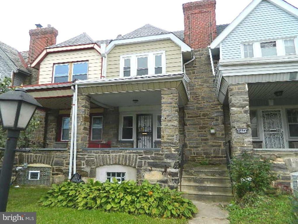 2442 77th Ave, Philadelphia, PA 19150