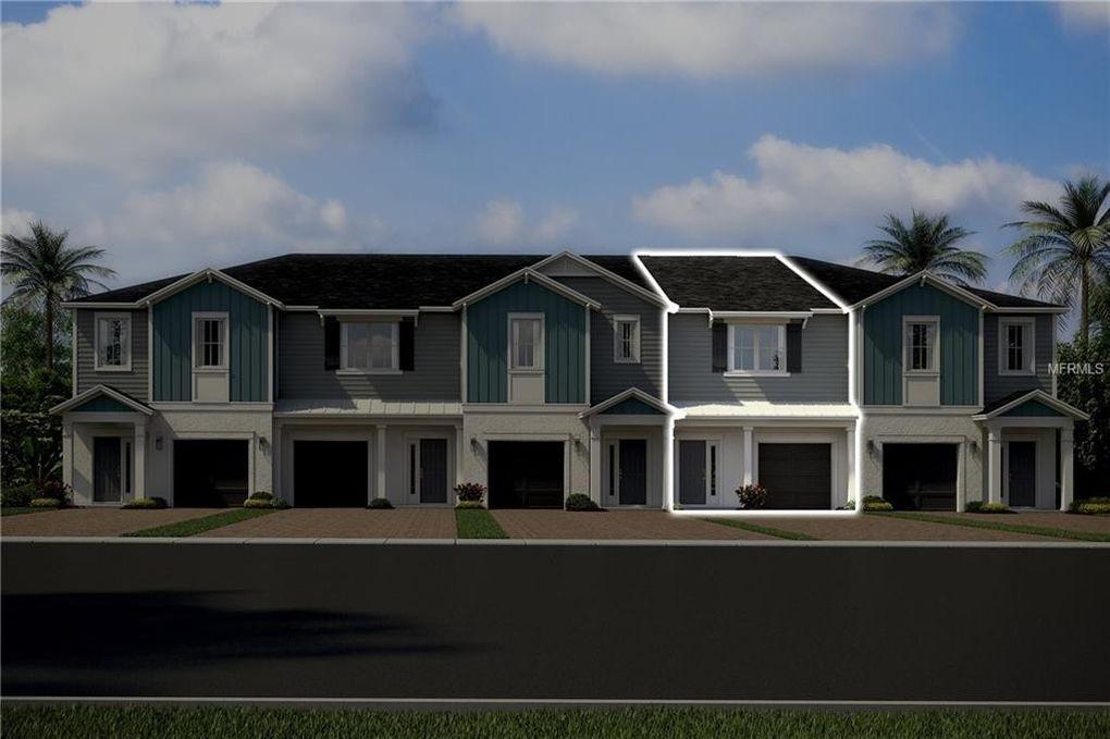 2892 Grand Kemerton Pl Unit 14, Tampa, FL 33618