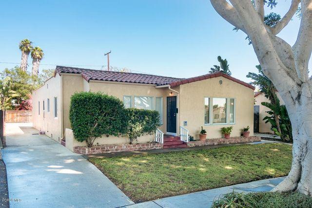 Ventura County Public Records Property