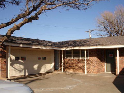 Photo of 606 S Etta Ave, Friona, TX 79035